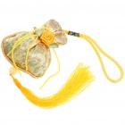 Traditional Chinese Medicine Ingredient Prevention Influenza Embroidery Sachets Strap