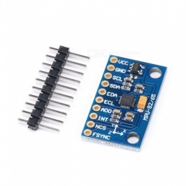 Produino MPU-6500 3 Axis Gyroscope and Accelerator Sensor, Replace MPU-6050 for Arduino