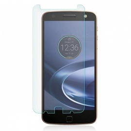9H Hardness 0.2mm Tempered Glass Screen Protector Film for Motorola Moto Z