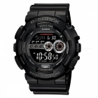 casio g-shock GD-100-1B orologio digitale standard-nero