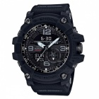 Casio g-shock GG-1035A-1A 35th anniversary mudmaster series watch-big band black