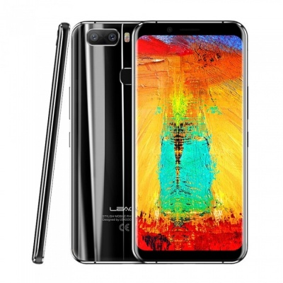 LEAGOO S8 Pro Android 7.0 4G 5.99