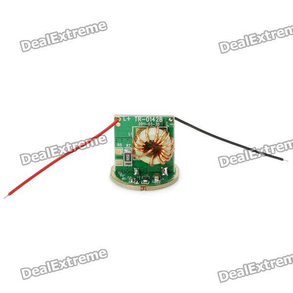 8.4V SST-50 5-Mode Memory Circuit Board for Flashlights