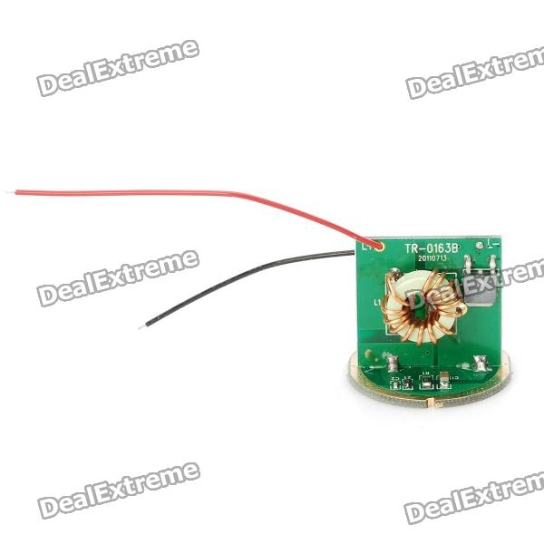 12V SST-90 5-Mode Memory Circuit Board for Flashlights