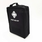 Buy Outdoor Multi-function Travel Emergency Sports Medicine Bag First Aid Kit - Black