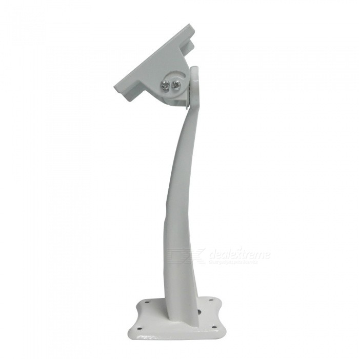 STRONGSHINE Wall Tree Shape Magic Arm Mount Holder Stand for IP Cameras, Security Surveillance CameraOther Security Products<br>ColorWhiteModelST-S01MaterialMetalQuantity1 setPower AdapterOthers,NOPacking List1 x Stand/holder<br>