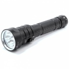AIBBER TONE 4x CREE L2 Brightness Underwater 100m Waterproof 18650 26650 LED Light Torch, Diving Flashlight