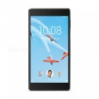 "Lenovo TB-7304N Quad-Core Android 7.0 7"" Tablet PC w/ 1GB RAM, 16GB ROM - Black"