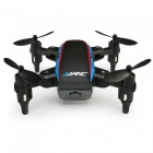 JJRC H53W 480P Mini Foldable RC Quadcopter with Wi-Fi FPV Camera - Black