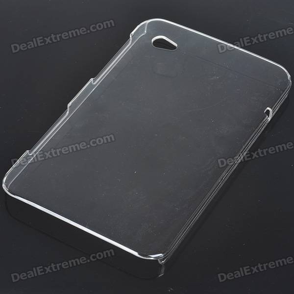 Protective Crystal Case for Samsung P1000