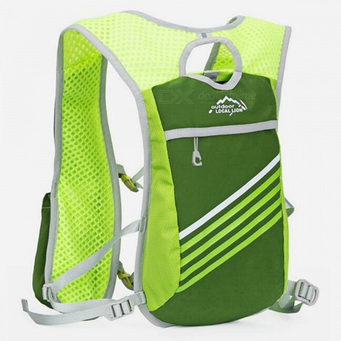 LOCAL LION 567 Outdoor 20L Capacity Super Light Waterproof Sports Shoulder Bag Backpack for Mountaineering Hiking - GreenColorGreenBest UseClimbing,Rock Climbing,Backpacking,Mountaineering,TravelModel567Quantity1 pieceSizeOthersCapacity20LCapacity Range0L~20LRaincover includedNoPacking List1 x Backpack<br>