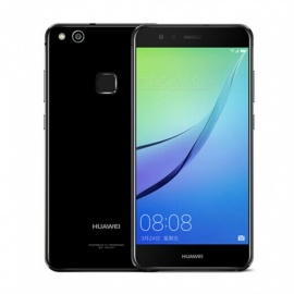 "Huawei Nova Youth Version Android7.0 Dual SIM Octa-Core 4G 5.2"" Phone w/ 4GB RAM, 64GB ROM - Black"
