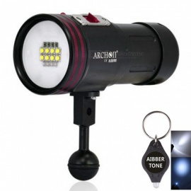 ARCHON D36VR W42VR D36V W42V CREE U2 UV Multifunction Underwater Photographing Diving Light Video Light