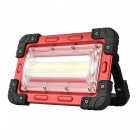 SPO Portable Handheld 3-Mode Super Bright LED Lamp Torch for Camping, or Household Use