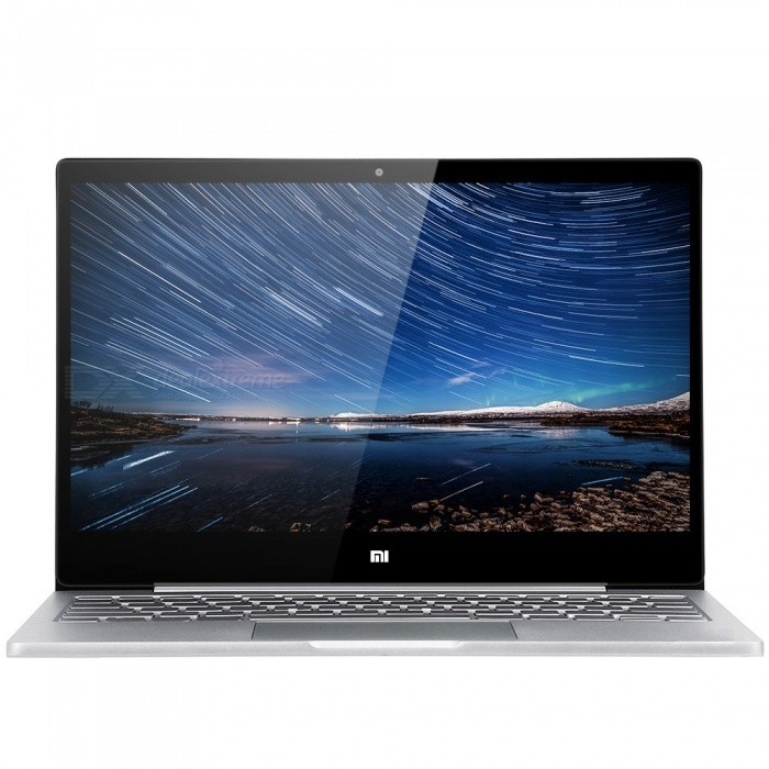 12.5 Inches Xiaomi Mi Notebook Air with 4GB RAM, 128GB ROM - SilverNetbooks and Laptops<br>Form  ColorSilverForm  ColorSilverBrandXiaomiModelAir 12.5Quantity1 setMaterialMetalProcessor BrandIntel i3Processor ModelOthers,Intel Core m3-7Y30Processor Speed2.6GHz GHzBuilt-in Memory / RAM4GBCapacity / ROM128GBScreen SizeOthers,12.5Resolution1920 x 1080Screen TypeOthers,FHDTouch TypeNo touch controlBluetooth VersionOthers,Bluetooth V4.1HDMIHDMI 1.0,HDMI 1.1,HDMI 1.2,HDMI 1.2a,HDMI 1.3,HDMI 1.4Battery Capacity600Wh/L Lithium ion polymer WhrOperating SystemOthers,Windows 10Packing List1 x Laptop1 x Power Adapter1 x Getting Started (Simplified Chinese)<br>