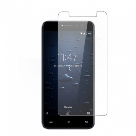 naxtop gehard glas screen protector voor cubot note plus - transparant