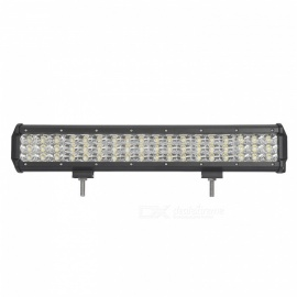 MZ 17,5 polegadas tri-row 162W LED light light light bar combo 16200LM para offroad