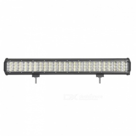 MZ 23 Inches Tri-Row 216W LED Work Light Bar Spot 21600LM for Off-road