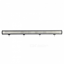 MZ 45 Inches Tri-Row 432W LED Work Light Bar Combo 43200LM for Off-road