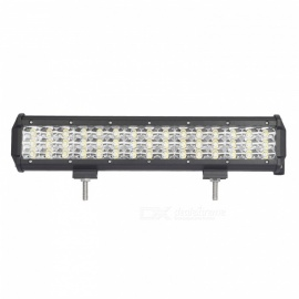 MZ 15-inch tri-row 135W LED-werklamp-barspot 13500LM voor off-road