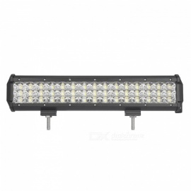 MZ 15 pollici tri-row 135W LED barra luminosa da lavoro flood 13500LM per fuoristrada