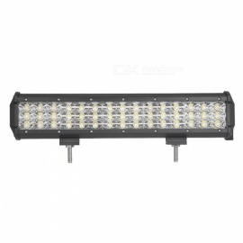 MZ 15 Inches Tri-Row 135W LED Work Light Bar Combo 13500LM for Off-road