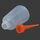 150ml Container Bottle with Funnel