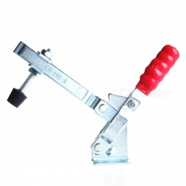 RXDZ 101E 180Kg 397 Lbs Capacity Quick Holding Vertical Type Toggle Clamp