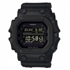 Casio G-Shock GX-56BB-1 Solar Power Series Watch - Black