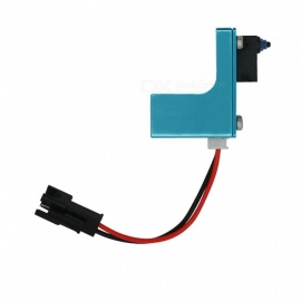 ZHAOYAO 3D Printer Auto Leveling Sensor Heating Bed Auto-Leveling Kit Probe for Anycubic 3D Printer