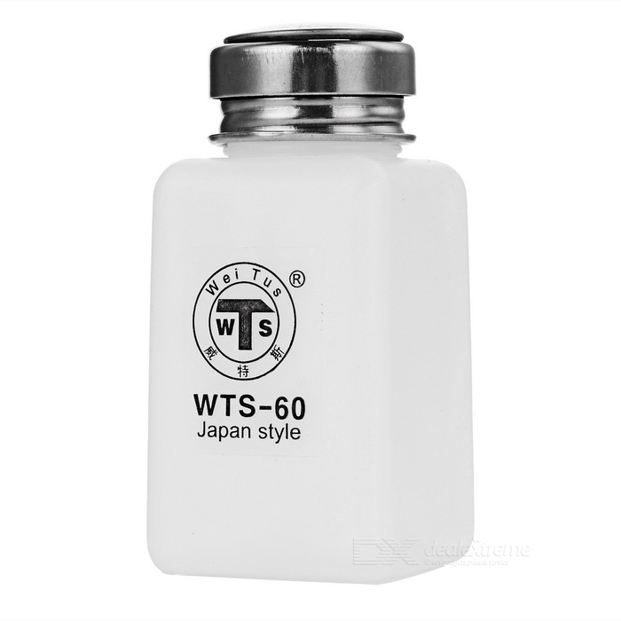 200ml Alcohol and Liquid Container Bottle