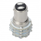 36-LED Power-Saving Vehicle Brake Lamp Bulbs (12V Red 2-Pack)