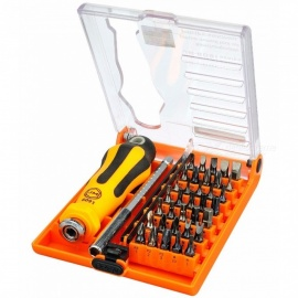 Dayspirit 6091 37-in-1 Precision Screwdriver Set Repair Tool Kit