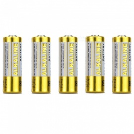 Kitbon 27A 12V Alkaline Battery (5 PCS)