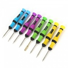 Ac-8105 8-in-1 multi-function screwdriver set
