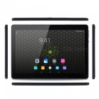 "Binai g10 mediatek mt6753 octa-core 1.5ghz mali720 graphics 10.1"" tablet with 3gb ram, 64gb rom - black"