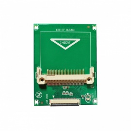 "Dayspirit 1.8"" CF to ZIF HDD SSD Hard Drive IDE Adapter"