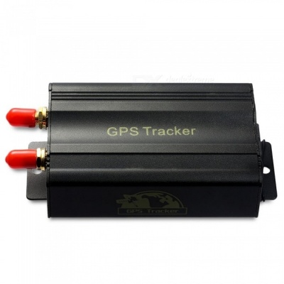 TK103B Car GPS GSM GPRS Tracker Device, Anti-theft Security Burglar Alarm System