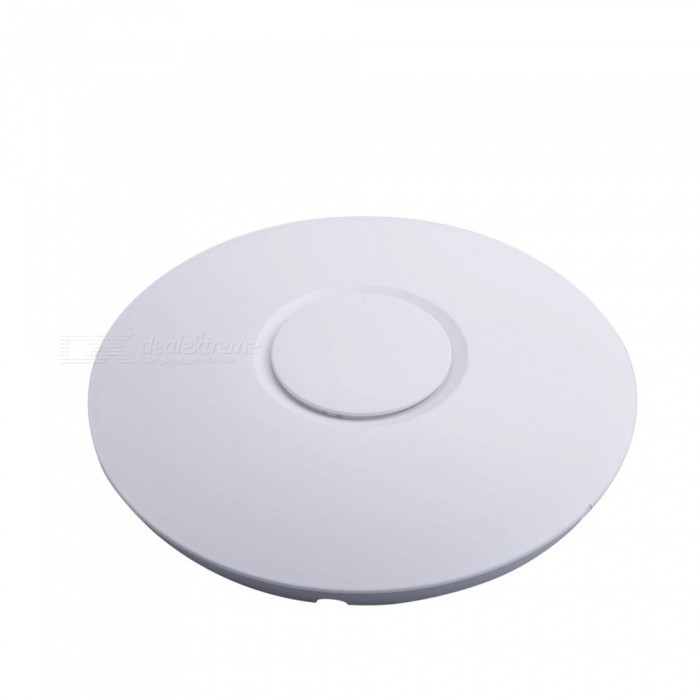 300Mbps Wireless Access Point Ceiling AP WIFI Router WIFI Repeater WIFI Extender Signal Bosster Expander POE Adapter Indoor APRouters<br>ColorWhiteQuantity1 setMaterialABSShade Of ColorWhiteTypeOthers,RepeaterTransmission Rate300 MbpsUI LanguageEnglishSupport DD-WRTNoPacking List1 x Ceiling-mount POE AP (with 1xPoE Power Adapter)1 x English user manual1 x RJ45 cable<br>