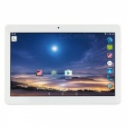 "Binai g10 mediatek mt6753 octa-core 1.5ghz mali720 graphics 10.1"" tablet with 3gb ram, 64gb rom - silver"