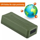 Waterproof car gps gsm gprs tracker locator device, real-time tracking system with strong magnet