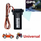 Mini universal waterproof gsm gps tracker, car motorcycle vehicle tracking device