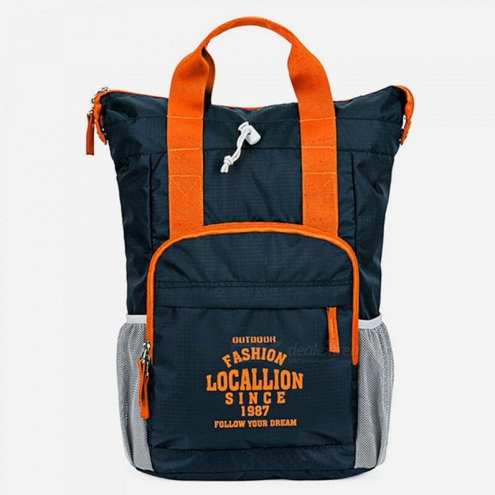 ce359594650 LOCAL LION 566 Multi-function Outdoor Backpack Waterproof Ultra-light 20L  Portable Sports Bag - Dark Blue