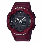 Casio Baby-G BGA-230S-4A Standard Analog Digital Watch - Red