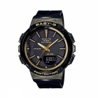 Casio Baby-G BGS-100GS-1A For Running Series Watch - Black
