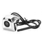 E366 Compact Vehicle Rear Sight Waterproof Video Camera (DC 12V/NTSC)