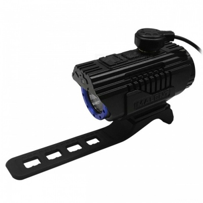 IMALENT BG10 Waterproof USB Rechargeable Bike Headlight 2300 Lumens Bicycle Flashlight