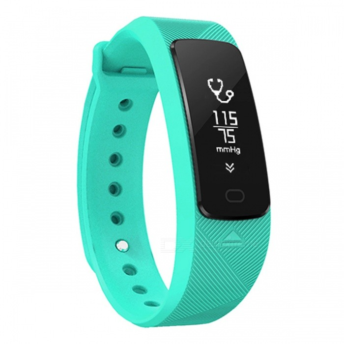 SMA B2 USB Charging Smart Watch Bracelet with Hear Rate Monitor - GreenSmart Bracelets<br>ColorGreenModelB2Quantity1 setMaterialTPUWater-proofIP67Bluetooth VersionBluetooth V4.0Touch Screen TypeAMOLEDOperating SystemAndroid 4.4,Android 4.4.1,Android 4.4.2,iOSCompatible OSAndroid 4.3 / iOS 7.0 and above systemBattery Capacity80 mAhBattery TypeLi-polymer batteryStandby Time300 hoursPacking List1 x Smart Watch1 x Charging Cable1 x English User Manual<br>