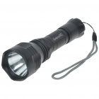 Eastward YJ J01 CREE XM-L T6 3-Mode 900-Lumen White LED Flashlight with Strap (1*18650)