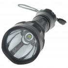 Eastward YJ J01 3-Mode 900-Lumen White LED Flashlight w/ CREE XM-L T6 / Strap (1*18650)